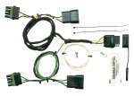Hopkins - 42605 - T Connector Wiring Kit