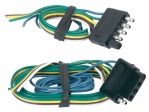 Hopkins - 47895 - 5 Wire Flat, matched set 48