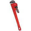 K Tools - 49018 - Pipe Wrench, 18