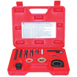 K Tools - 70300 - Pulley Puller and Installer Set, for V Shaped Pulleys and Serpentine Belt Pulleys