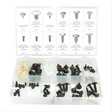 K Tools - DYN-6000 - Retainer Kit-GM Body- 90 Piece