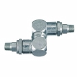 Lincoln - 83594 - Universal Swivel, 1000 PSI