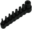 Lisle - 26000 - Tamper-Proof Torx Bit Set