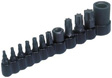 Lisle - 26530 - Master Tamper-Proof Torx Set