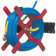 Lisle - 50350 - Air Hose Reel