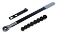 Lisle - 59000 - Ratcheting Serpentine Belt Tool