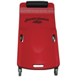 Lisle - 92032 - Large Wheel Plastic Red
