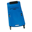 Lisle - 94032 - Large Wheel Plastic Blue