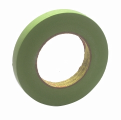 3M - 26334 - Scotch Performance Green Masking Tape 233+, 18 mm width (.71 inches), 26334