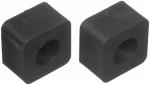 Moog - K7220 - Front To Control Arm Sway Bar Bushing Kit (EACH)