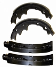 Monroe - BX474 - Monroe Drum Brake Shoes