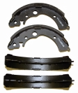 Monroe - BX546 - Monroe Drum Brake Shoes