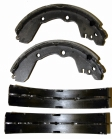 Monroe - BX658 - Monroe Drum Brake Shoes