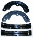 Monroe - BX671 - Monroe Drum Brake Shoes