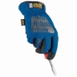 Mechanix Wear - MFF-03-010 - Fast Fit Glove - Size Large - Blue