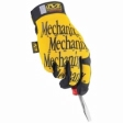 Mechanix Wear - MG-01-011 - The Original Glove - Size X-Large - Yellow