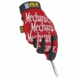 Mechanix Wear - MG-02-010 - The Original Glove - Size Large - Red