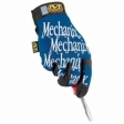 Mechanix Wear - MG-03-009 - The Original Glove - Size Medium - Blue