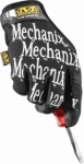 Mechanix Wear - MG-05-006 - Original Glove, Black, XX-Small