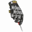 Mechanix Wear - MG-05-010 - The Original Glove - Size Large - Black
