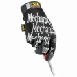 Mechanix Wear - MG-05-011 - The Original Glove - Size X-Large - Black
