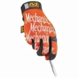 Mechanix Wear - MG-09-011 - The Original Glove - Size X-Large - Orange