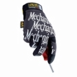 Mechanix Wear - MGP-08-012 - Original Plus Glove, Black, Red, XX-Large