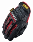 Mechanix Wear - MPT-52-011 - M-Pact Glove, Black/Red - X-Large