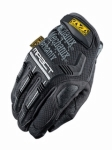 Mechanix Wear - MPT-58-011 - M-Pact Glove, Black/Grey  - X-Large