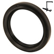 National Seals - 223553 - Oil Seal