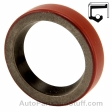National Seals - 50151-S - Oil Seal