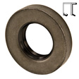 National Seals - 6930 - Oil Seal