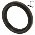 National Seals - 710595 - Oil Seal