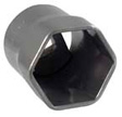OTC - 1904 - 6-Point Wheel Bearing Locknut Socket 3/4-inch Drive 2-9/16-inch