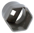 OTC - 1906 - 6-Point Wheel Bearing Locknut Socket, 3 inch