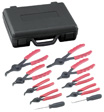 OTC - 4512 - 8 Pc Snap Ring Pliers Set