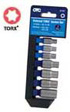OTC - 6150 - External TORX Socket Set (7 Piece)
