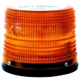 Peterson - 789A - 10-Joule, Quad-Flash Strobe Light - Amber, 12-24V