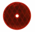 Peterson - B476R Red Center-Mount Reflectors