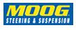 Precision Universal Joint / MOOG Steering & Suspension