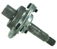 Lawn & Garden Pulleys / Bearings / Quills