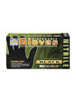 Permatex - 08185 - Black 5 mil Nitrile Disposable Gloves - 100-ct. Box ? Large