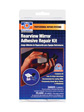 Permatex - 09102 - Rearview Mirror Adhesive Kit - Each