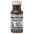 Permatex - 20539 - Indian Head Gasket Shellac Compound, 2 oz bottle