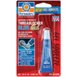Permatex - 24005 - GEL SQUEEZE Medium Strength Threadlocker BLUE Gel, 5 g tube