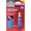 Permatex - 24024 - Low Strength Threadlocker Purple, 6 ml Tube