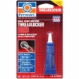 Permatex - 24026 - High Temperature Threadlocker RED
