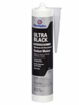 Permatex - 24105 - Ultra Black Maximum Oil Resistance RTV Silicone Gasket Maker (MP)