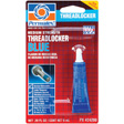 Permatex - 24200 - Medium Strength Threadlocker BLUE, 6 ml tube