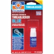 Permatex - 24206 - Medium Strength Threadlocker BLUE (MP)